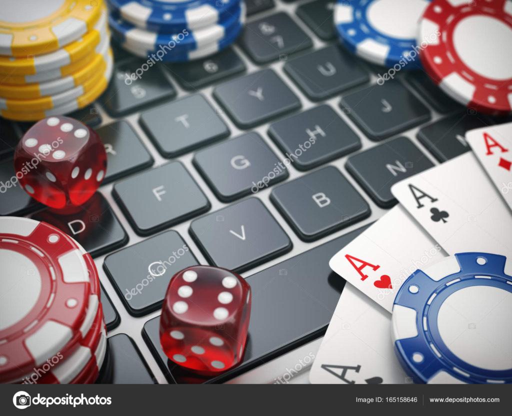 play gambling online