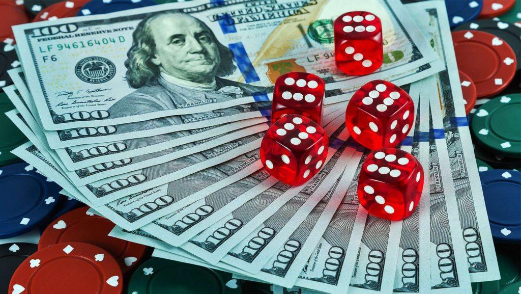 Online betting free