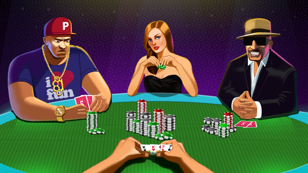 Internet Poker Bonuses – Important Benefits to Know