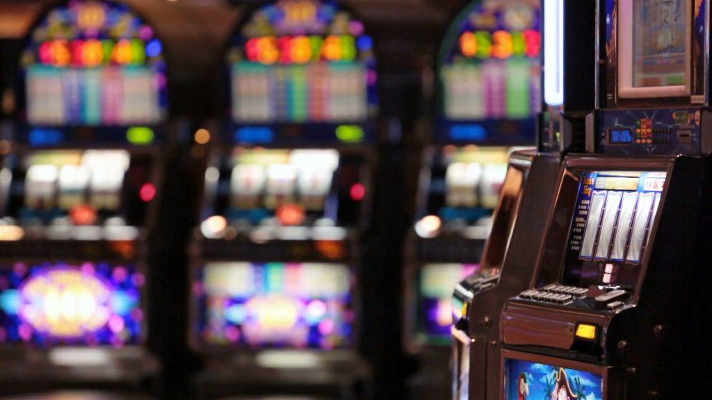 gambling world