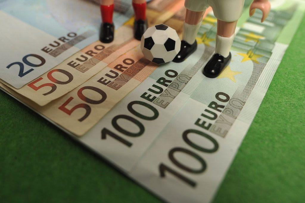 Online Soccer